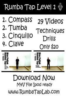 rumbataplab_level1