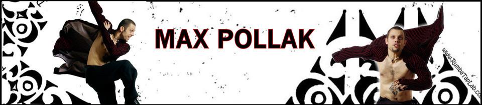 Max Pollak